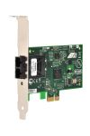 SECURE  PCI-E X1 FAST ETHERNET FIBER (SC) ADAPTER  INCLUDES BOT IN