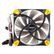 ANTEC TRUE QUIET 140MM CASE FAN                         IN CPNT