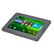 BLACKBERRY PLAYBOOK GEL SKIN BLACK TRANSLUCENT
