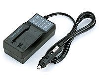 CANON CB-910 AUTO CHARGER FOR CAMCORDER XL1S/XM1 NS