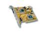EXSYS EX-6506E, FireWire 1394 + USB 2.0 PCI. 2+1 FireWire,  3+1 USB 2.0 port.