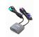 EDIMAX PA2C mini 2 Ports KVM Switch with cable