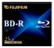 FUJI BD-R 1-2X 25 GB JEWEL CASE 5P