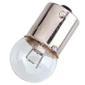 HAMA LAMPA BA15S 6V/10W