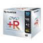 FUJI 1x10 DVD+R 4,7GB 16x Speed, Jewel Case