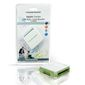 CONCEPTRONIC Card Reader USB2.0 ALL-IN-ONE + 3x USB Hub