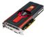 HISDIGITAL Radeon HD 7950 3GB GDDR5 PCI-Express 3.0, 1xDVI, native-HDMI,  2xmini-DisplayPort