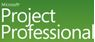 MICROSOFT Project Pro UK L/SA OLP NL UDD