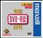 MAXELL DVD-RW VIDEO 120 MIN CAKEBOX 2X 10-PCS NS
