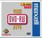 MAXELL DVD-RW 4.7 DATA / 120 MIN VIDEO 2X JEWELCASE 5-PACK NS