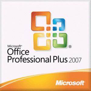 MICROSOFT OFFICE PRO OLV LIC/SA PK NL 3YR ACQ Y1 AP UK