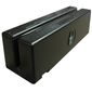 MAGTEK MINI USB SWIPE RDR MSR TRACK 1/ 2/3USB KYB EMULATION/BLK/6FT CAB NS