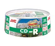 CD-R 52X PhotoIJ 25-pack spindel