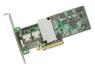 LSI SAS9260-8I SGL RAID 8PORT INT 6GB SAS/SATA PCIE 2.0 512MB