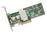 LSI SAS9260-8I KIT RAID 8PORT INT 6GB SAS/SATA PCIE 2.0 512MB