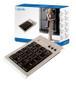 LOGILINK USB Calculator Keypad Sort/Sølv
