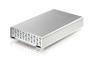 MACPOWER 3.5  Alu enclosure for SATA HDD's  2xFW800, FW400, USB, Incl. Smart AP