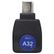 IGO Power Tip A32 Mini USB