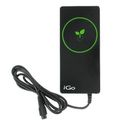 Slim 90W Green AC/DC Notebook laddare / IGO (PS00133-2008)