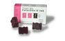 XEROX COLORSTIX 2MAGENTA 1BLACK F/ PHASER 860 2800 PAGES NS