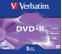 VERBATIM DVD+R Verbatim 4.7GB 16X 5p Jewel Case