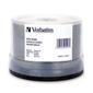 VERBATIM 50PK DVD-RAM 9.4GB 3X DS HARD COAT SPINDLE