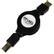 ZIPLINQ USB 2.0 COMPATIBLE  A-B  M-M  IN