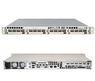 SUPERMICRO 1U MINI BB BLK E7230 LGA775 CD FD 1066MHZ PCIE/PCIX 4HS SATA 300W