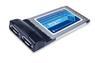 SUNIX CardBus, Serial ATA-150, 2xSATA-portar