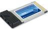 SUNIX Cardbus Firewire 2-port 400Mbps IEEE-1394A