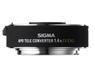 SIGMA Telekonverter 1,4x APO EX DG passer til D-SLR