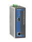MOXA IMC-101G, 1000BaseFX Mediaconverter