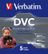 VERBATIM DV-Tape DVC 60min 5-Pack For Use In Mini DV Camcorders