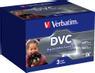 VERBATIM 61 minute Digital Video Cass.