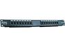 TRENDNET 16PORT PATCH PANEL CAT5E RACKMOUNT UTP CAT5/CAT5E