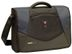 WENGER / SWISS GEAR MYTHOS BLUE/ BLACK BRIEFCASE UP TO 17IN F/ LAPTOP