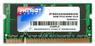 PATRIOT/PDP SL SO-DIMM DDR2-800 2GB - CAS 5