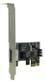 SWEEX 1 intern SATA II & 1 eSATA II port, PCI-Express