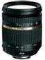 TAMRON AF SP 17-50mm F2.8 XR Di II VC LD B005 E for Canon m/stabilisator!