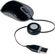 TARGUS USB Compact Optical Mouse, AMU75EU