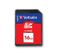 VERBATIM 16 GB Secure DigitalCard (SDHC)