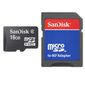 SANDISK microSD 16GB