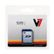 VIDEO SEVEN V7 SD CARD 8GB SDHC CL4 .