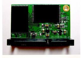 SOLID STATE DRIVE 4GB SATA FLASH MODULE 22PIN HORIZONTAL    IN INT