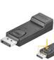 WENTRONIC adapter displayport HDMI -> Displayport adapter