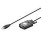 WENTRONIC USB - Serial konverter RS232