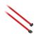 VIDEO SEVEN V7 SATA CABLE INTERN 1M RED SATA 7P-RA/7P M