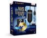 ROXIO EASY VHS TO DVD 3 PLUS MINI-BOX GR/EN/FR/IT/ES          IN DVD