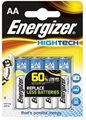 ENERGIZER High Tech AA 4-p / ENERGIZER (635203)