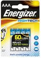 ENERGIZER High Tech AAA 4p / ENERGIZER (635189)